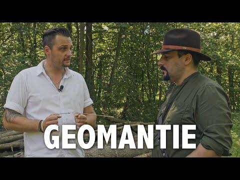 GEOMANTIE mit Mario Rank und Marcus E. Levski