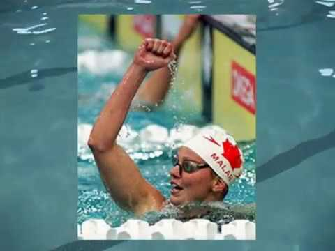 a biography of joanne malar a canadian swimmer The elaine tanner award has been presented to elli overton (aus) • 1998: joanne malar (can) • 2002 sports-reference - elaine tanner biography and.