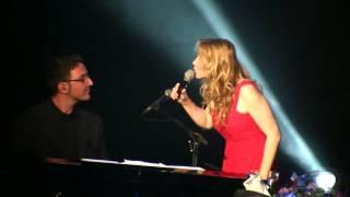 Lara Fabian - Grande grande grande(Live Mina Cover)