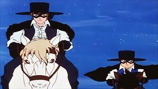 Download Video THE TREASURE OF DREAMS  | The Legend Of Zorro | Full Episode 10 | English MP3 3GP MP4