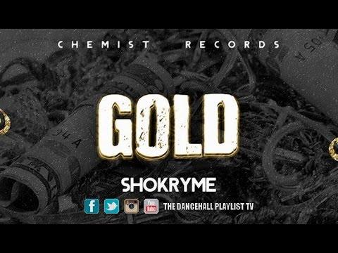 shokryme---gold-(2017)