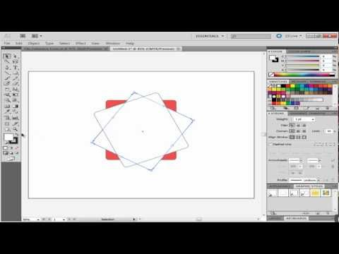 How to select artwork beneath objects in adobe illustrator