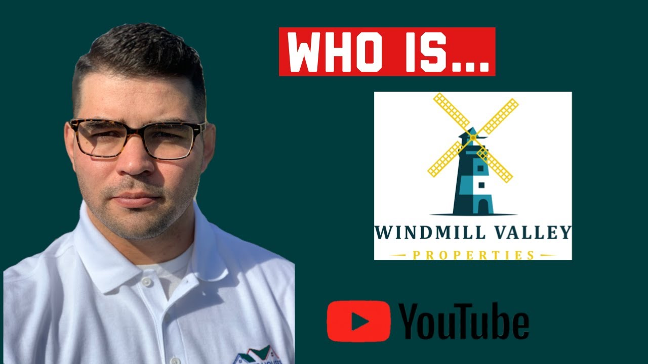who is windmill valley properties - Eugene Oregon House Buyer - 541-502-1112