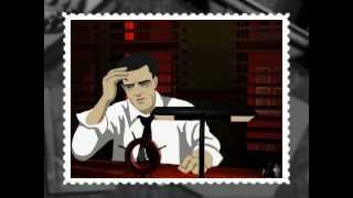 Philip Marlowe, Private Eye - Part 1 Game Walkthrough
