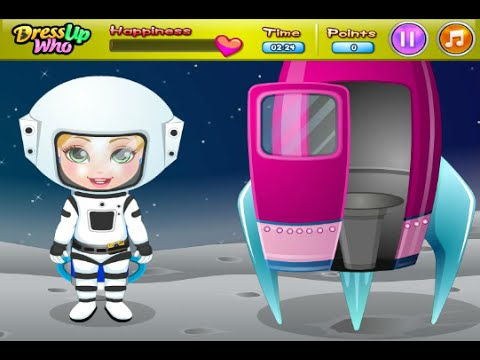 Baby Madison Space Adventure Online Free Flash Game Videos GAMEPLAY