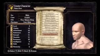 Let's Play Dark Souls! [#1]