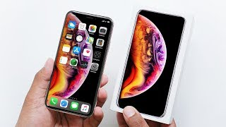 iPhone Xs Clone Unboxing!