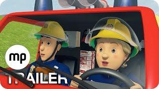 FEUERWEHRMANN SAM: ACHTUNG AUSSERIRDISCHE Trailer (2017)