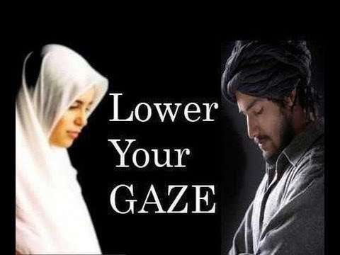 The Harms and Effects of Not Lowering Your Gaza-- & It's Benefits from Quran & Sunnah...