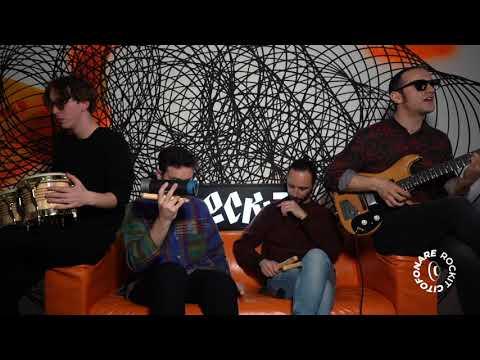 Aquarama - Bubble - Gun/Live A Citofonare Rockit
