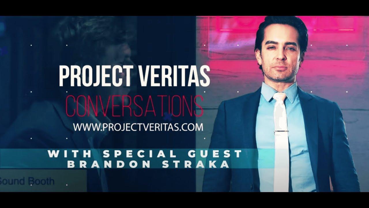 PV Conversations: James O'Keefe and #WalkAway Founder Brandon Straka