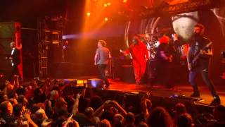 Revolver Golden Gods 2013 - Stone Sour - Children of the Grave