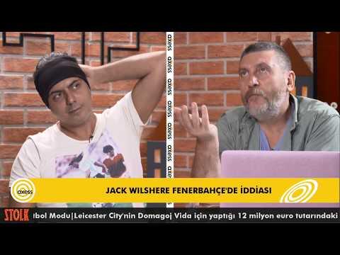 Jack Wilshere Transferi   Kim Çıkar: SENEGAL   KOLOMBİYA   JAPONYA   Ali Ece & Cem Dizdar Canlı #13
