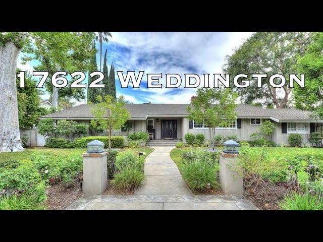 17622 Weddington Encino