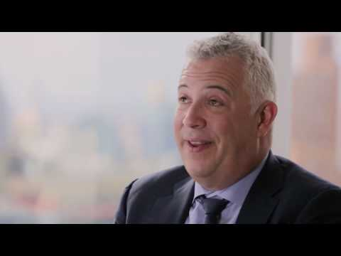 The Evolving Role of the Chief Risk Officer