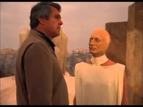 Best Movie Minutes - The Martian Chronicles - Chat with a Tirin