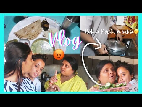 Mummy is Resigning? J Vlogs