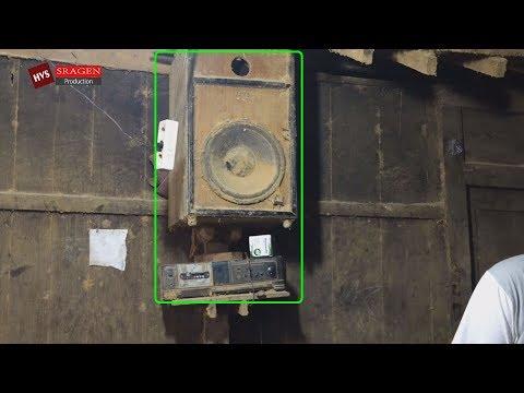 Cek Sound MG86 Sound Kejawen BG AUDIO - Kehilangan Tongkat
