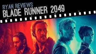 BLADE RUNNER 2049   Ryan Reviews (No Spoilers) streaming