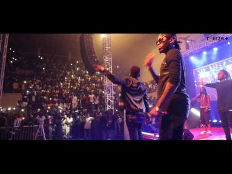 Concert kiff no beat Niger (by media7)