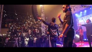 Concert kiff no beat Niger (by media7)