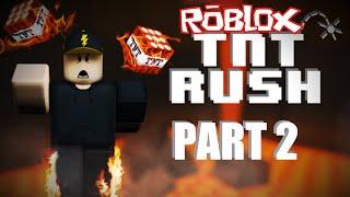Roblox TNT Rush PC Parte 2