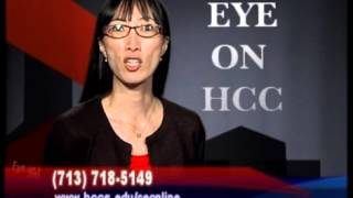Eye on HCC - Online Continuing Education