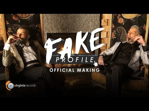 Pavell & Venci Venc' - FAKE Profile (Official Making)