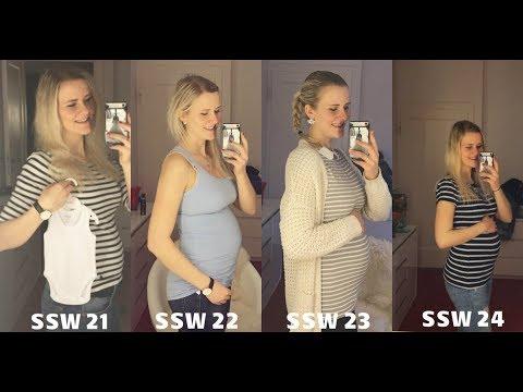 Ssw 20 Gewichtszunahme