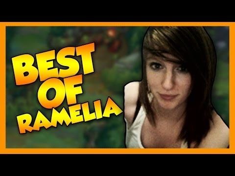Best of RNG Remilia - League of Legends
