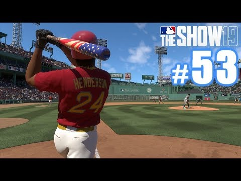MOST EXCITING GAME I'VE EVER PLAYED!   MLB The Show 19   Diamond Dynasty #53