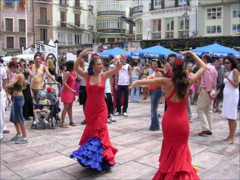 Sevillanas: Mirala cara a cara