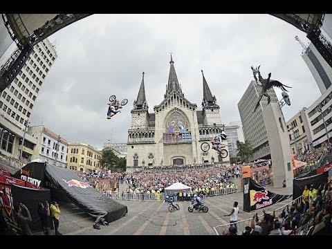 Manizales  capital del departamento de Caldas Colombia 2016