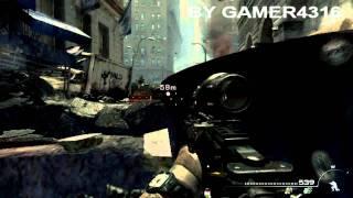 call of duty modern warfare 3 on intel HD graphics playable
