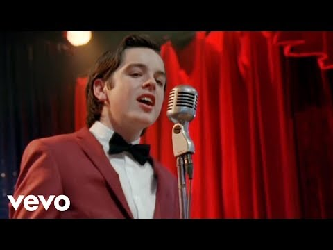 Sing Street - Drive It Like You Stole It (Official Video)