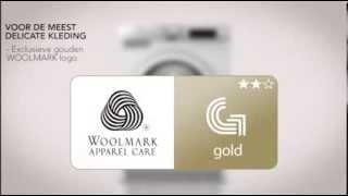 Video AEG warmtepompdrogers  | De Schouw Witgoed