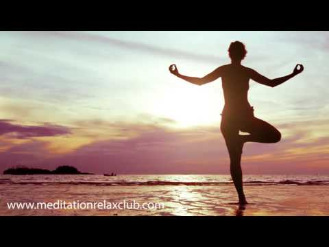 Nirvana: 3 Hours Pure Relaxation Music for Yoga Asanas