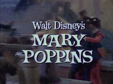 (Original 1964) Mary Poppins Theatrical Full online