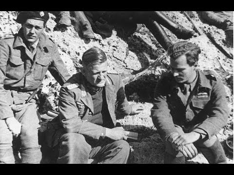 Abducting a Nazi General (Reunion) | Natural Born Heroes by Christopher McDougall