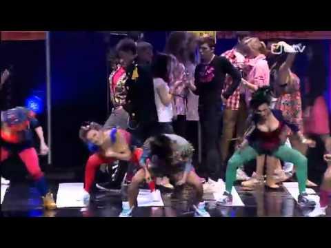 """Eesti Laul 2012 finaal: Getter Jaani - """"NYC Taxi"""""""