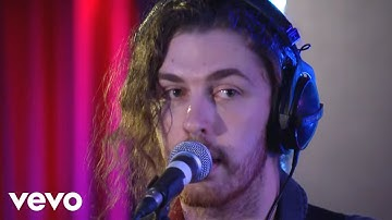 Hozier - Do I Wanna Know (Arctic Monkeys cover in the Live Lounge)