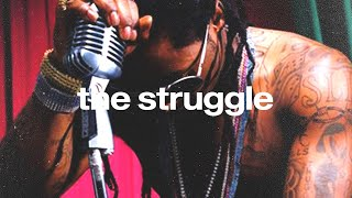 *AMTHEM* Lil Wayne / Drake Type Beat - The Struggle (Prod By Craddy Music & Jay Flexx)