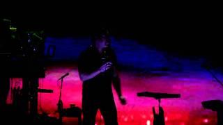 Video Nine Inch Nails - The Good Soldier (Español Subs) Live Full HD download MP3, 3GP, MP4, WEBM, AVI, FLV November 2017
