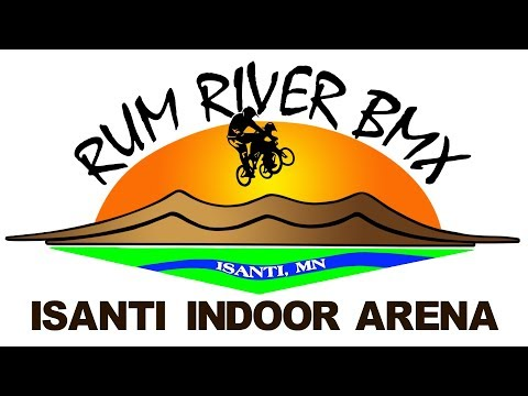 11-19-2017 Rum River BMX Fire & Ice Racing Series!!