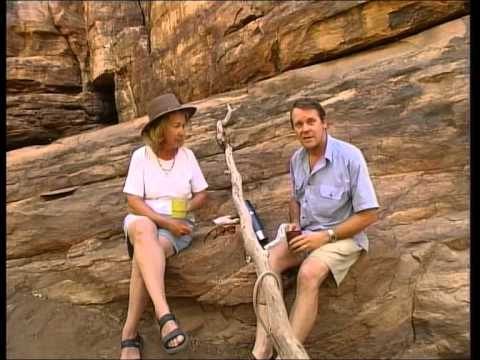 Mike & Margie Leyland: Travel To The Lost City