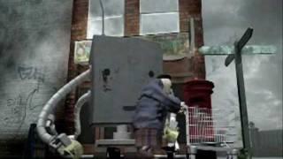Newcleus - Automan (1984)