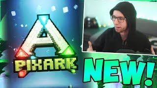 Video LET'S TALK ABOUT A NEW GAME! - ARK: Abanterration SMP #24 download MP3, 3GP, MP4, WEBM, AVI, FLV Februari 2018