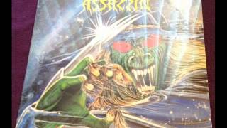 Assassin - Interstellar Experience (Full Album 1988) [VINYL RIP]