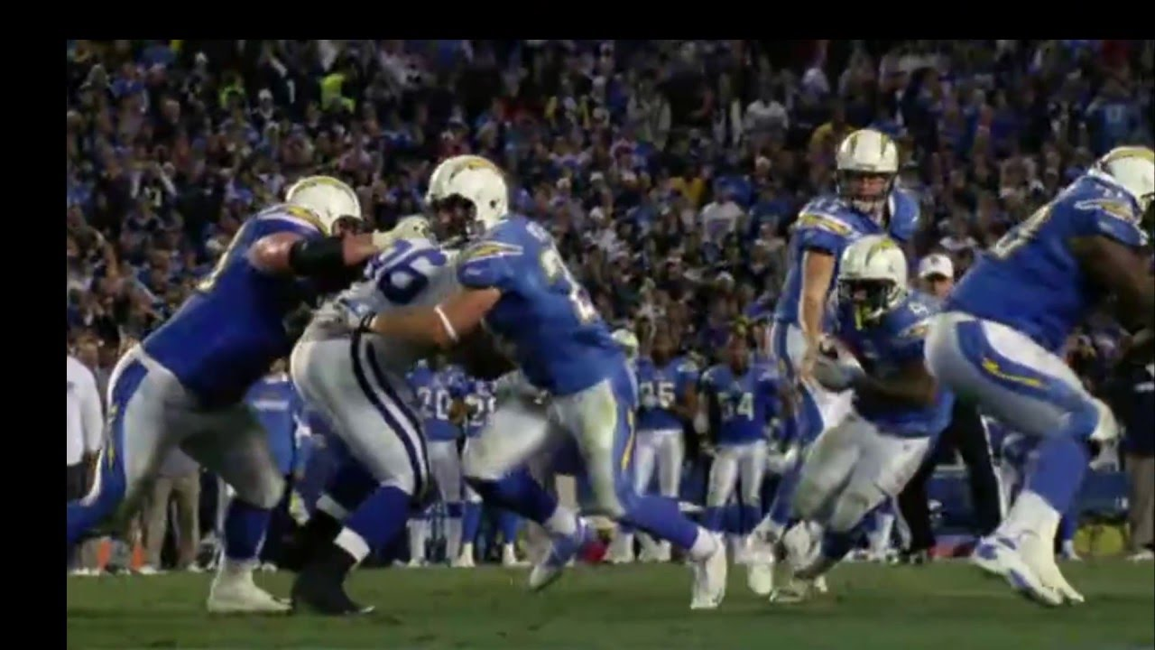 San diego chargers a history doovi for Epic motors san diego