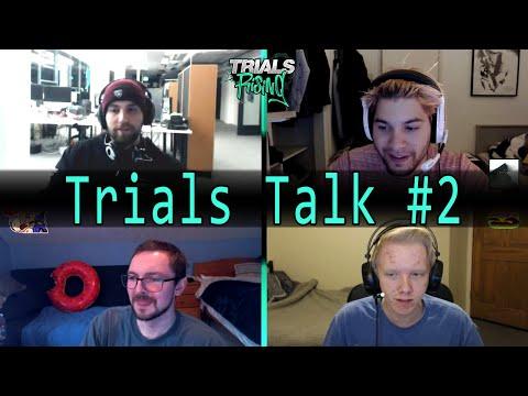 hook up trial